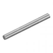 Стержни метрические стальные