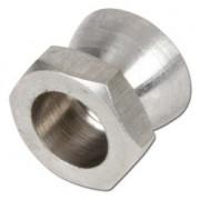 Гайка антивандальная | Нержав. сталь (А2 / А4)