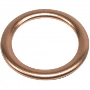 Кольцо уплотнительное | Медь