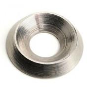 Шайба розетка | Нержавеющая сталь (А2 / А4)