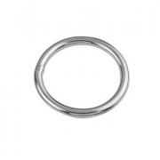 Кольцо сварное | Нерж. сталь (А2 / А4)