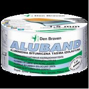 Кровельная лента (бутиловая) | DB Aluband