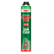 Пена монтажная под пистолет | DB Gunfoam-6006