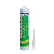 Герметик силиконовый (универсальный) | DB Silicone-1001U